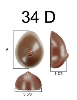 Dark Series 34D